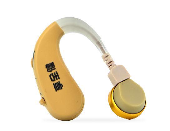 享全健 VHP-202耳背式无线助听器