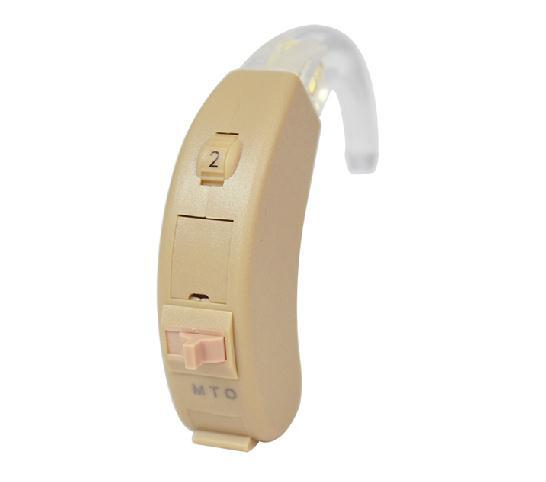 欧仕达 PP13A耳背式助听器