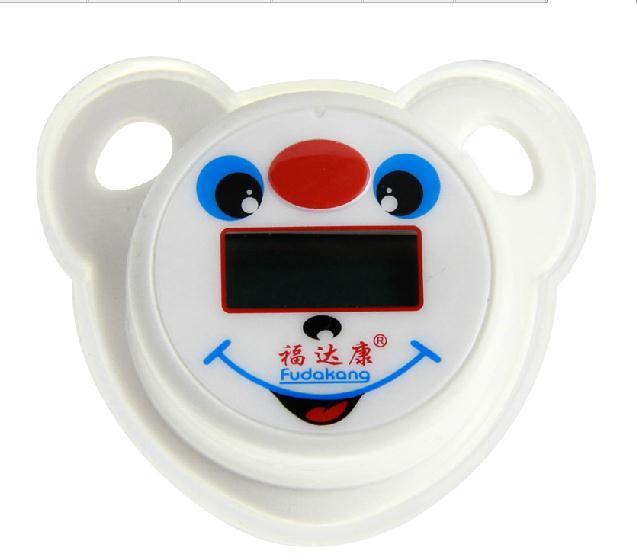 福达康 婴儿电子体温计BT-A51型