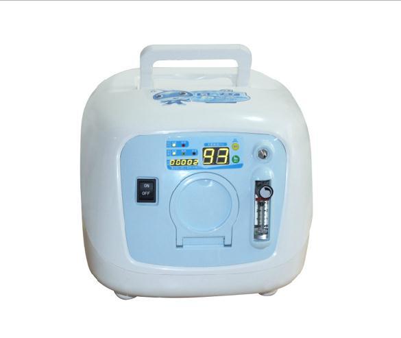 氧气盒子 3L医用制氧机PSAB01