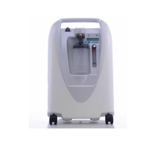 氧气盒子 5L医用制氧机带雾化PSAB02 BJ