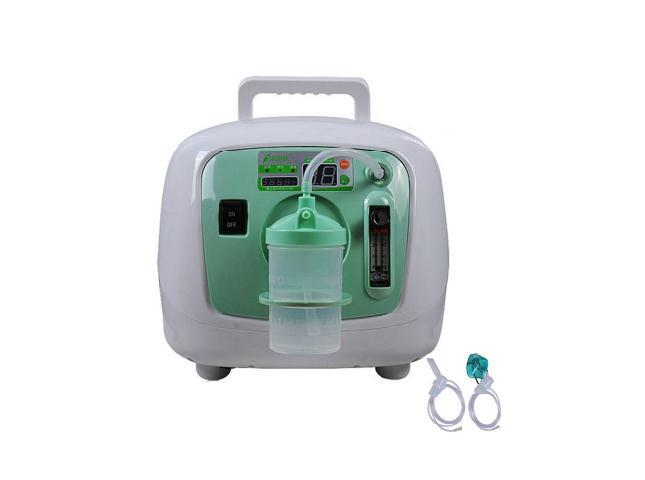 氧气盒子 家用带雾化器制氧机JK2B-P