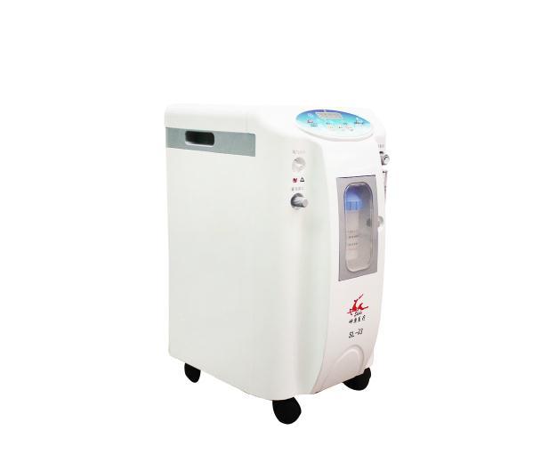 神鹿 SL-03E制氧机雾化型