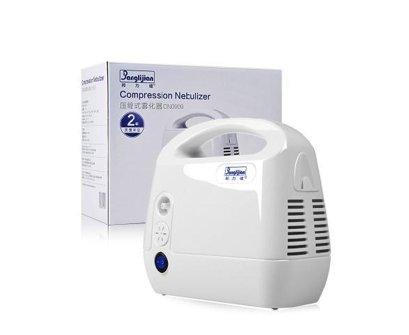 邦力健 压缩式雾化器CN0909型