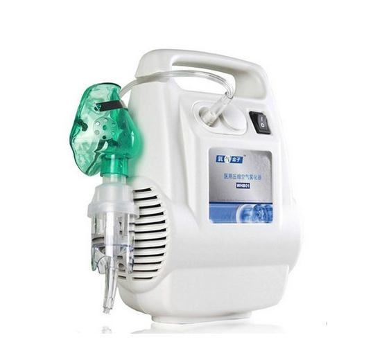 氧气盒子 JM8医用家用雾化器