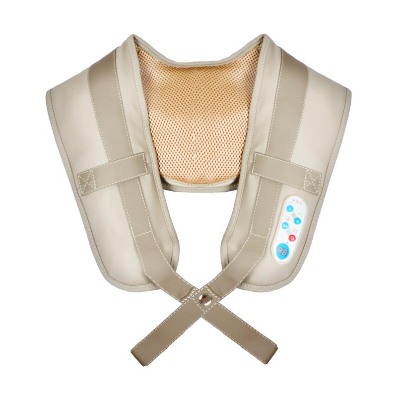 恒嘉 电动肩部按摩披肩 HJ-512