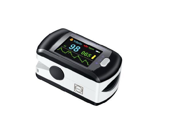 海尔 脉搏血氧仪CMS50E