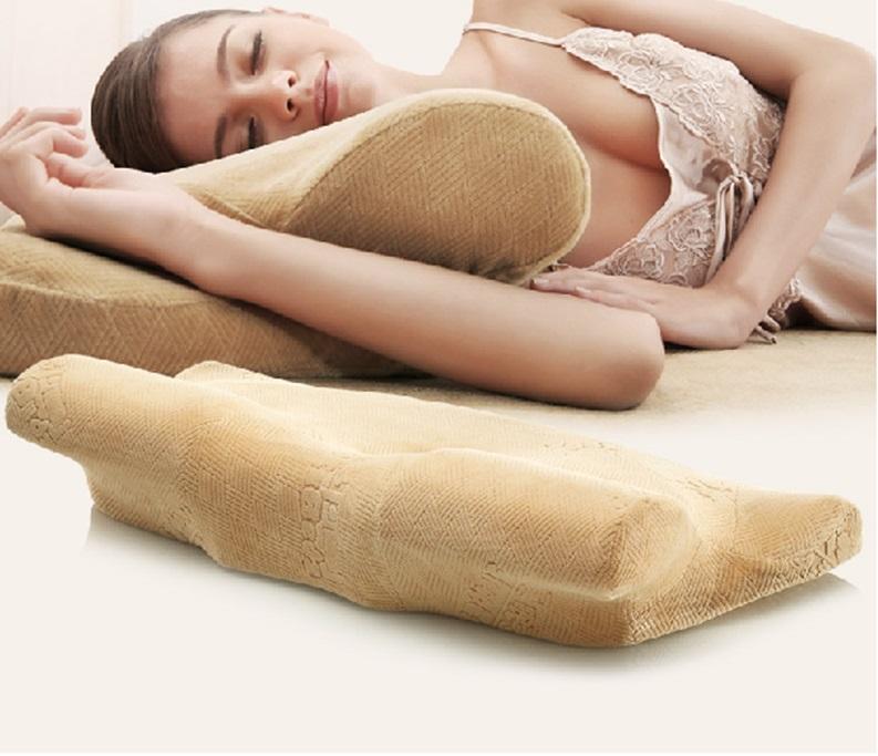 睡眠易 太空记忆  护颈保健枕