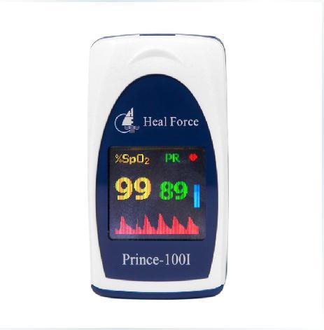 力康 脉搏血氧仪Prince-100I