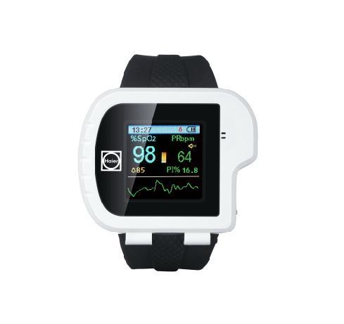 海尔 脉搏血氧仪CMS50I