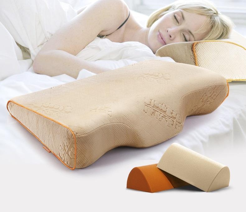 睡眠易 升级记忆枕头