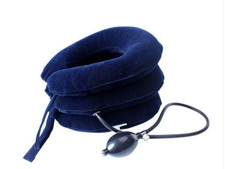 欧脉 颈椎牵引器 家用护颈 充气式B型