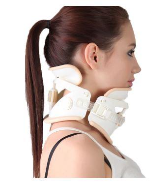 思维 颈椎牵引器 护颈 矫正器JT-Q1