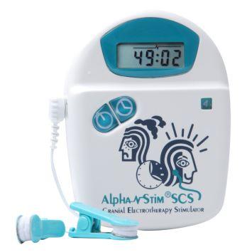 安思定 微电流刺激仪 电子睡眠仪
