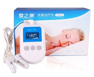 梦之康 电子失眠治疗仪 睡眠仪 HSM01