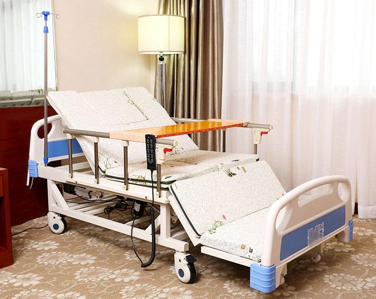 康瑞保 电动翻身护理床 多功能病床