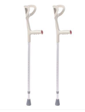 优康德 欧式肘拐 拐杖 两支UKD-2040