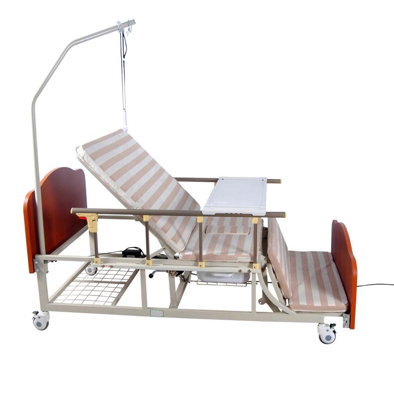 助邦 电动护理床医用病床瘫痪人护理床 DH01