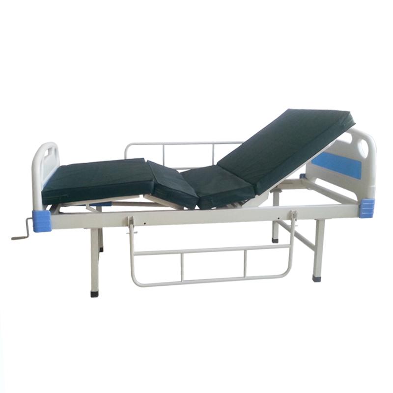 京首 多功能护理床加固瘫痪病人护理床JS-IA-002
