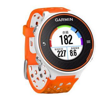 佳明 心率测量运动手表 橙色限量版
