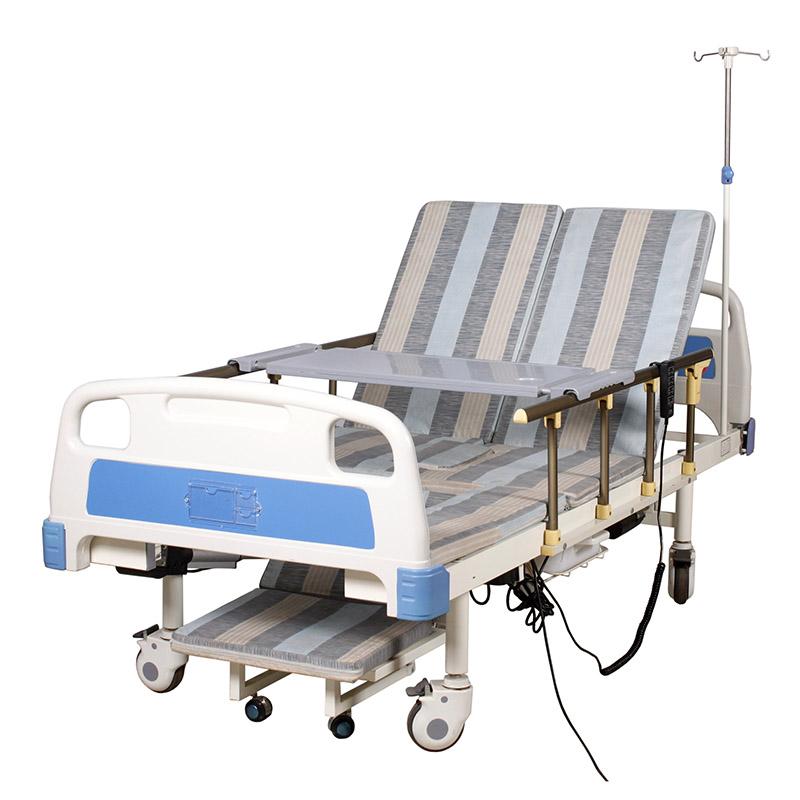 助邦 电动翻身护理床病床家用DH06