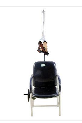 助邦 家用颈椎牵引椅 JQY-Ⅲ b05