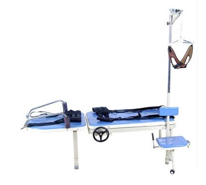 助邦 颈腰椎牵引床 B06-1