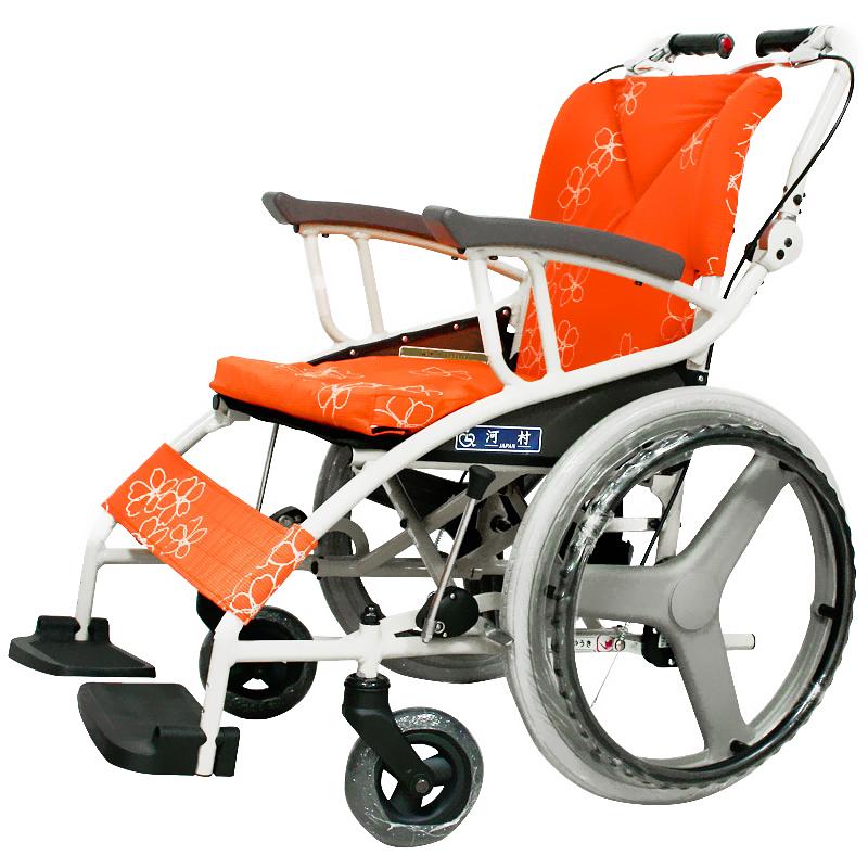 河村手动轮椅SY2-AY-40