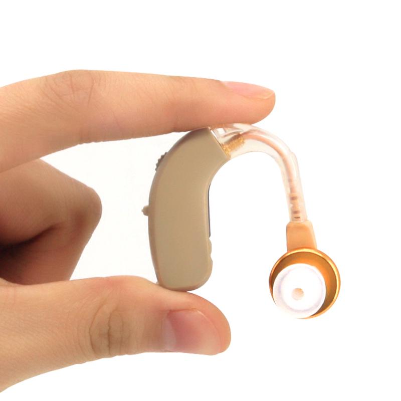 宝尔通耳背式助听器F-136型