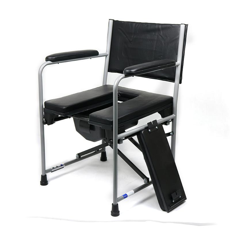 互邦坐便椅HBGY101-B
