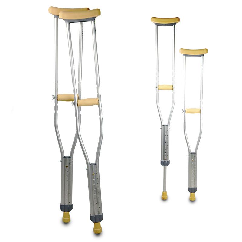 康尚 铝合金 腋下拐杖KS-C5M(单支)