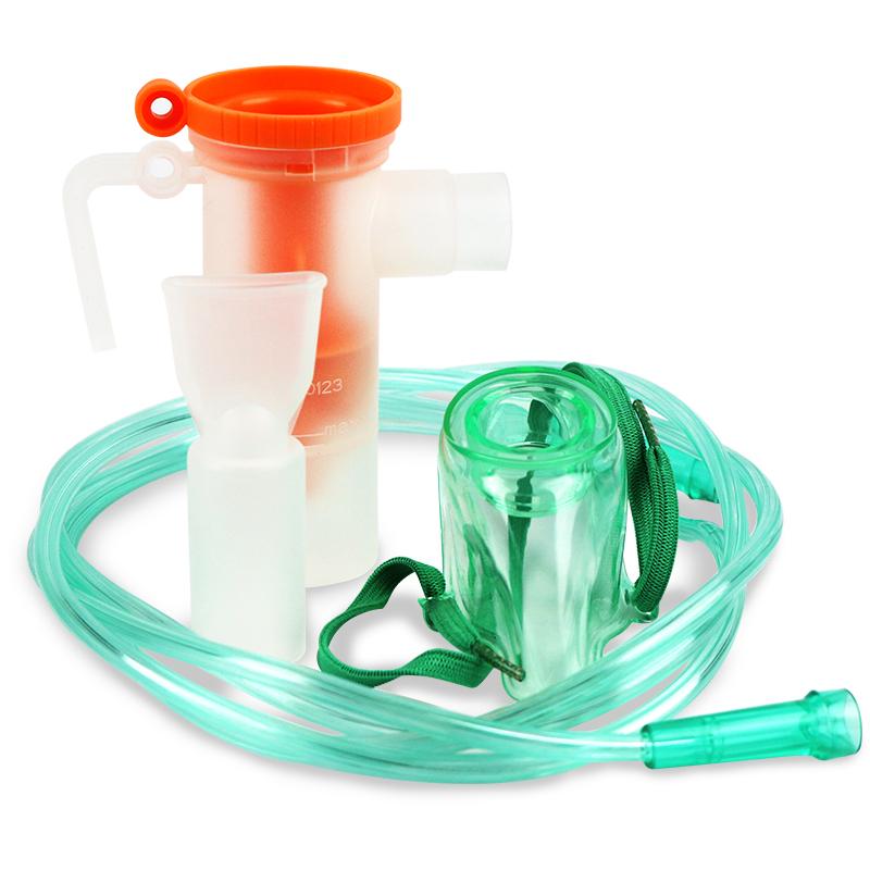 明创 雾化吸入器套件 雾化器面罩(150个/件装)