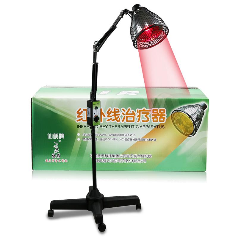 仙鹤 红外线治疗仪 CQ-61P立式(150W)(套餐)