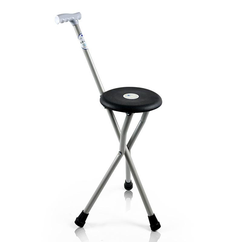 互邦手杖凳HBLZ501 (三角平凳)