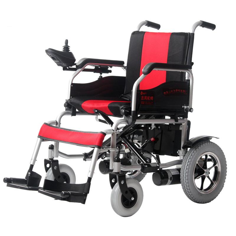 吉芮电动轮椅 JRWD501