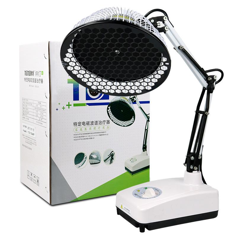 加加林 家用电磁波治疗仪 CQG-12A(台式大头)