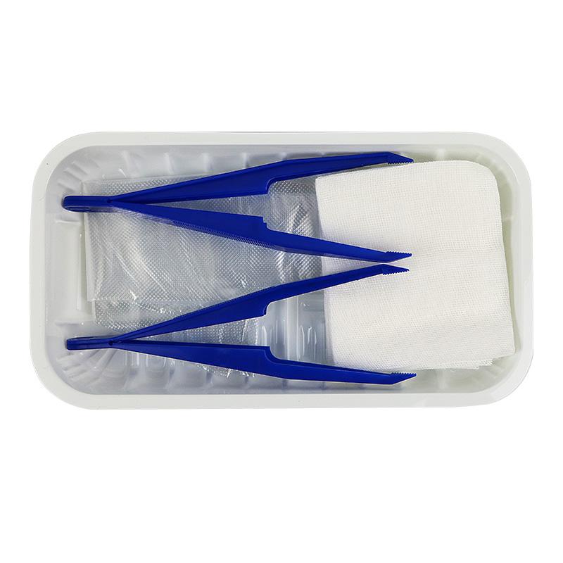 丽洁 一次性使用换药包 护理包