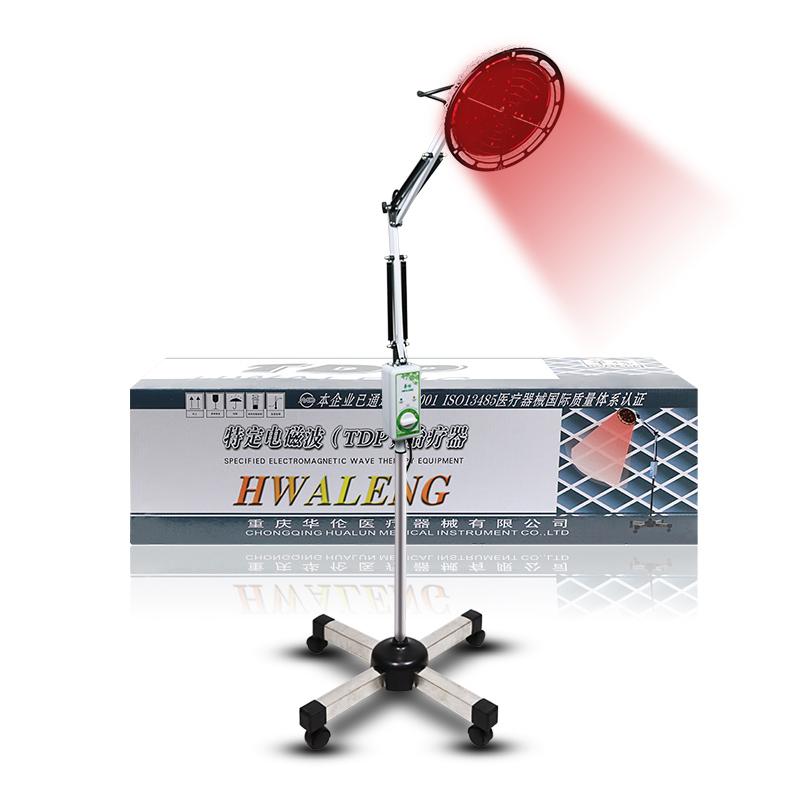 华伦 TDP特定电磁波治疗仪 CQJ-25 立式大头