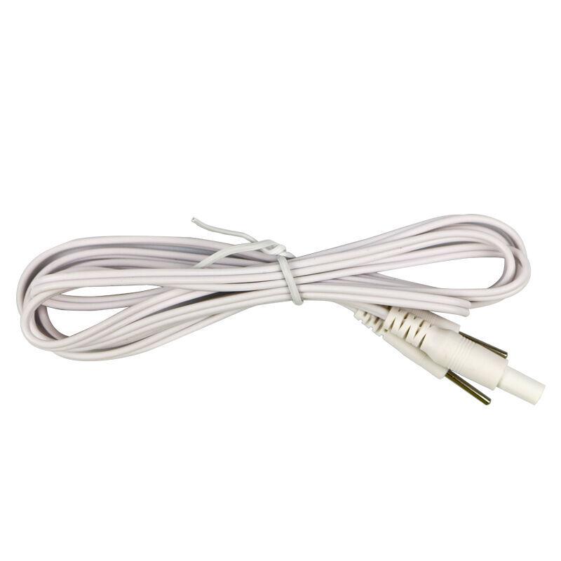 好万家低频中频治疗仪HYS-339配件 导药电极插针线