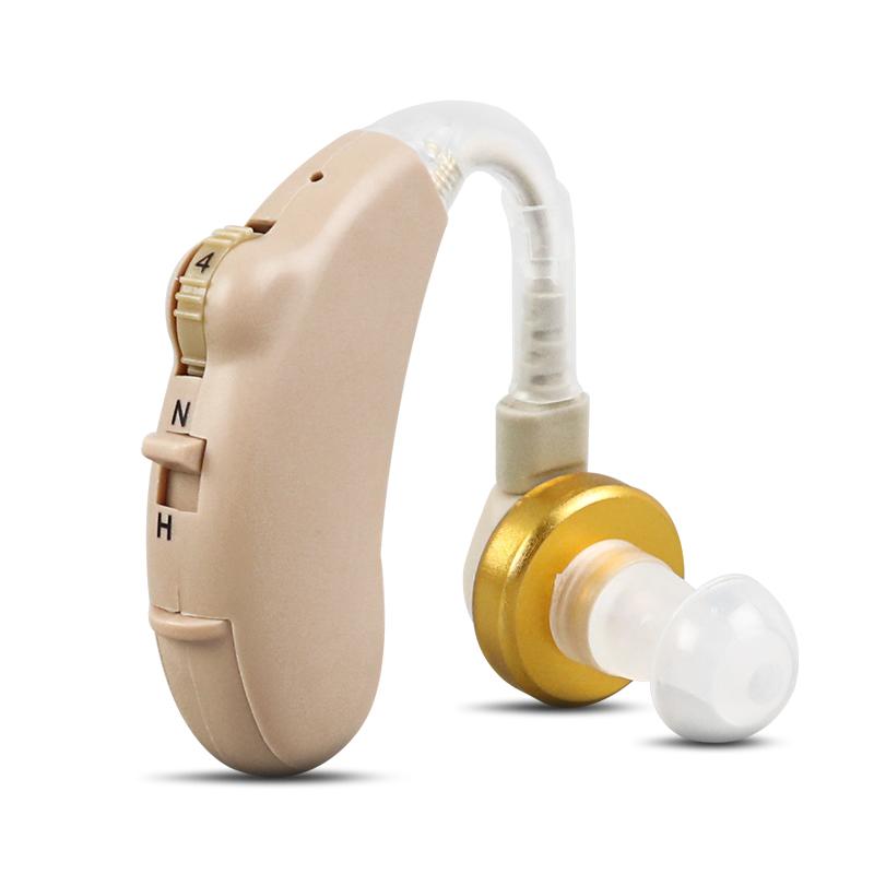 宝尔通耳背式助听器V-185