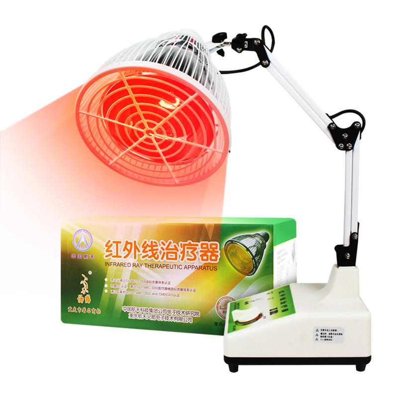 仙鹤 红外线治疗仪 CQ-30台式(100W)