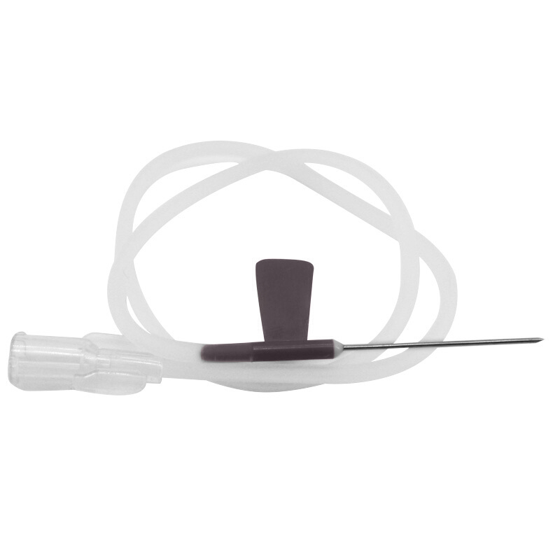 新津事丰一次性静脉输液针 头皮针 0.45(26G)