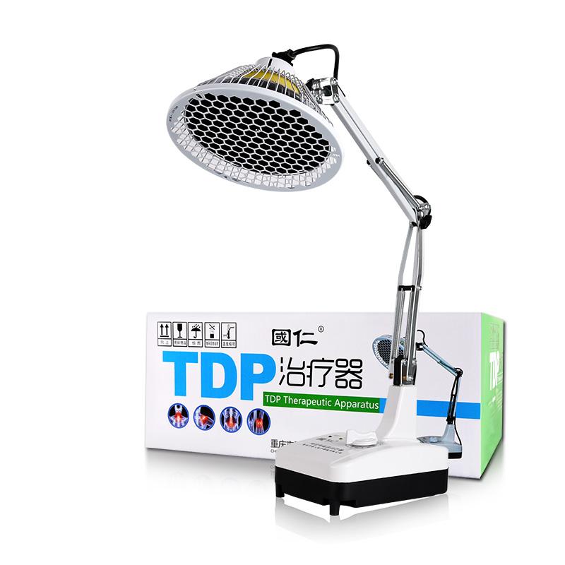 国仁TDP治疗器 电磁波理疗仪器TDP-T-I-3(原T-I-2台式大头)