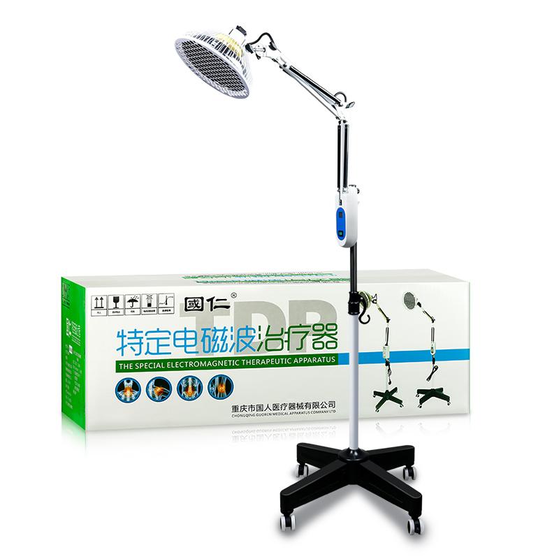 国仁牌TDP电磁波神灯治疗仪 理疗仪器L-I-8A(套餐)
