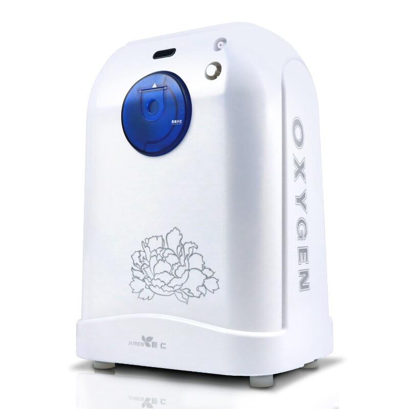 巨仁家用制氧机语音吸氧机DZ-1B