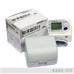 OMRON欧姆龙腕式电子血压计HEM-845