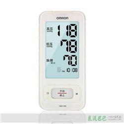 OMRON欧姆龙电子血压计上臂式HEM-7300型