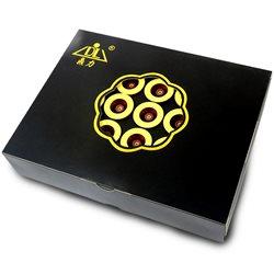 鼎力 家用随身蕲艾灸贴 礼盒装2盒120粒
