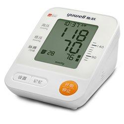 鱼跃语音电子血压计670D