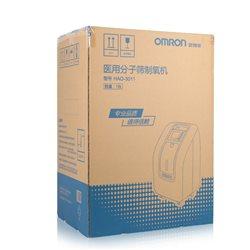 欧姆龙3L制氧机(带雾化)HAO-3011